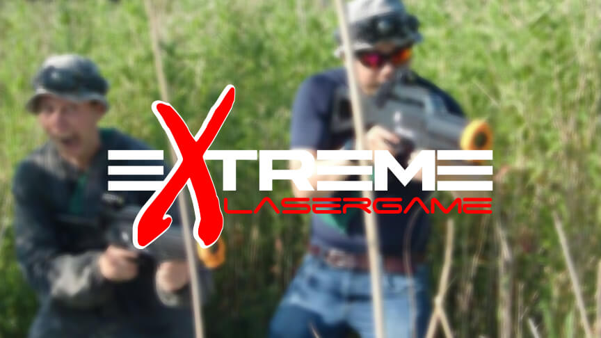 Picture of eXtreme lasergame
