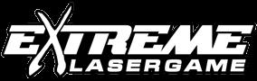 eXtrem lasergame logo
